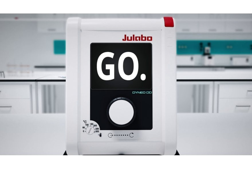 JULABO DYNEO Laboratory Circulators 1080p