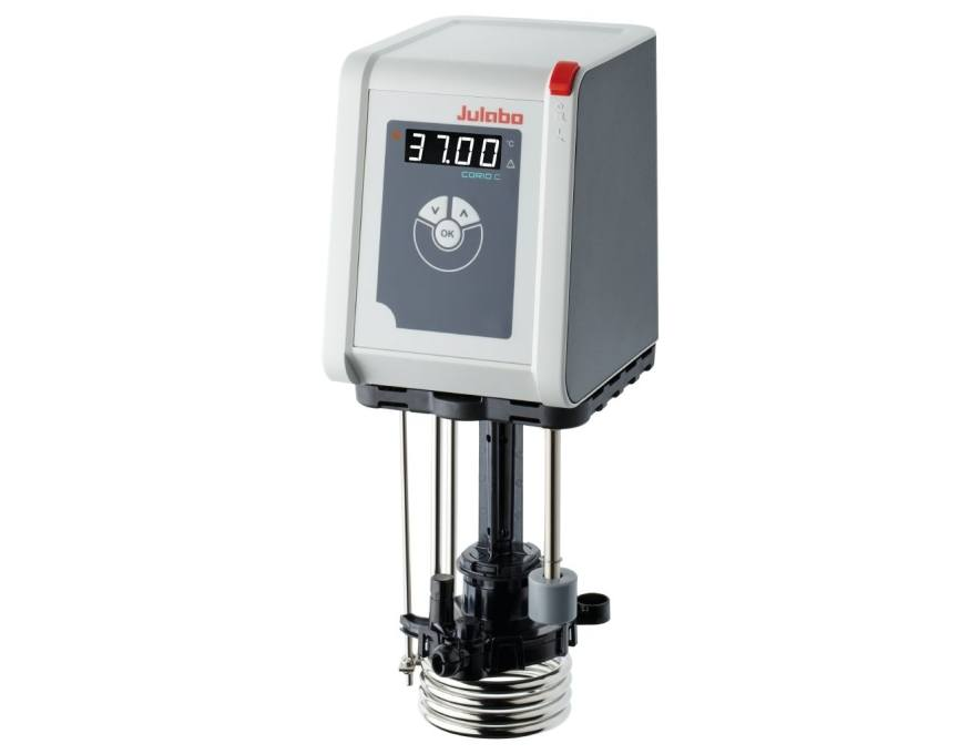 Heating Immersion Circulator CORIO C from JULABO view 1