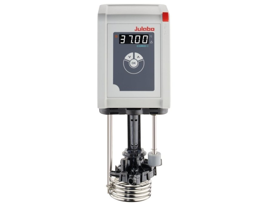 Heating Immersion Circulator CORIO C from JULABO view 2