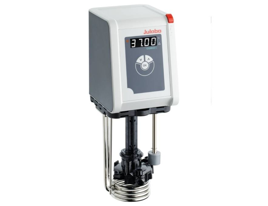 Heating Immersion Circulator CORIO C from JULABO view 3
