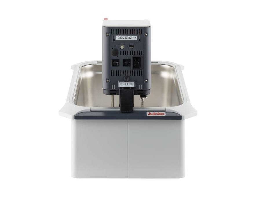 Open Heating Bath Circulators with stainless steel bath tank CORIO C-B19 from JULABO view 5