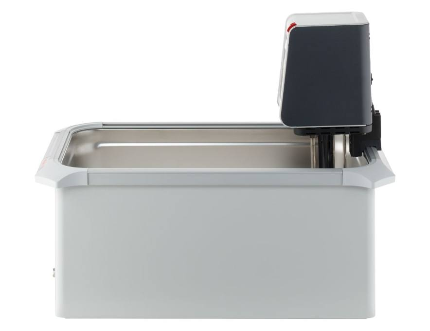 Open Heating Bath Circulators with stainless steel bath tank CORIO C-B27 from JULABO view 4