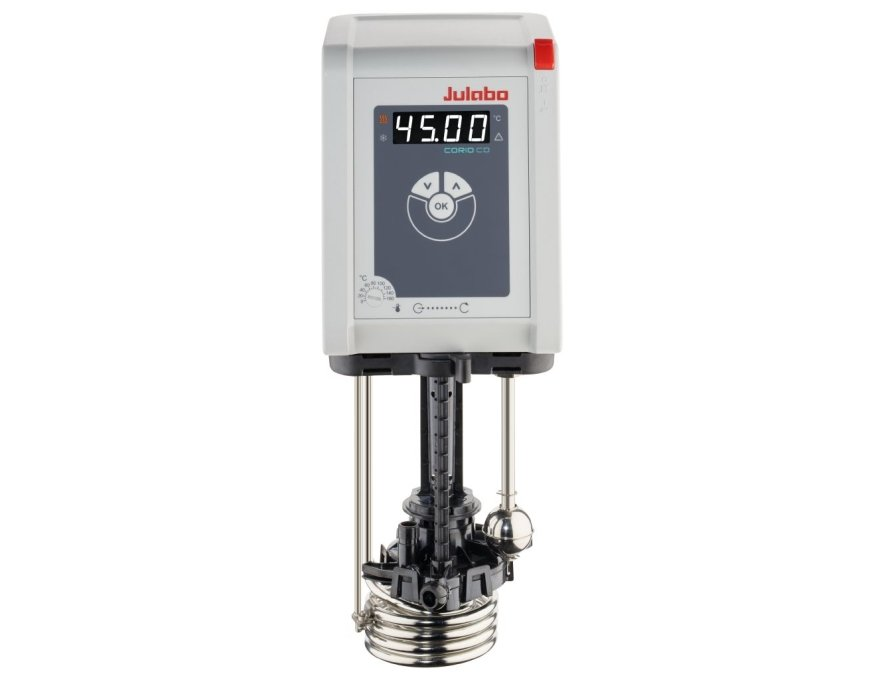 Heating Immersion Circulator CORIO CD from JULABO view 2
