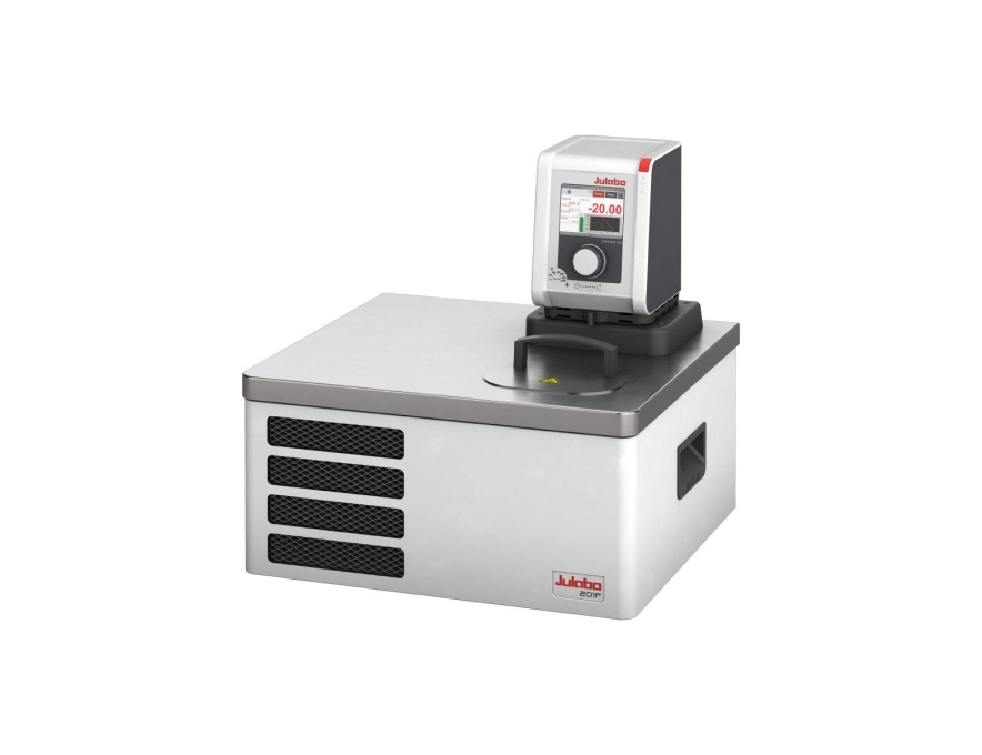Refrigerated - Heating Circulator DYNEO DD-201F from JULABO view 1