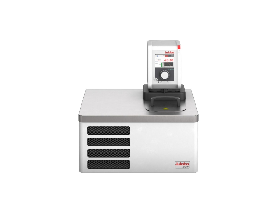 Refrigerated - Heating Circulator DYNEO DD-201F from JULABO view 2