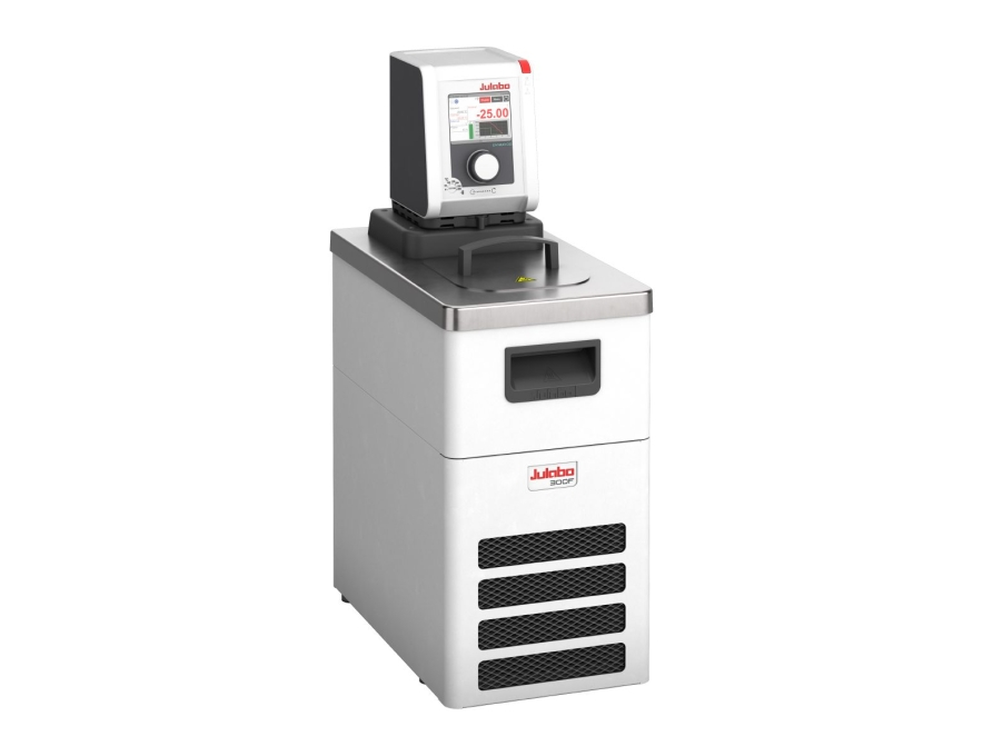 Refrigerated - Heating Circulator DYNEO DD-300F from JULABO view 3