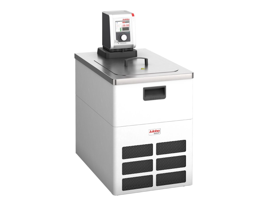 Refrigerated - Heating Circulator DYNEO DD-900F from JULABO view 3