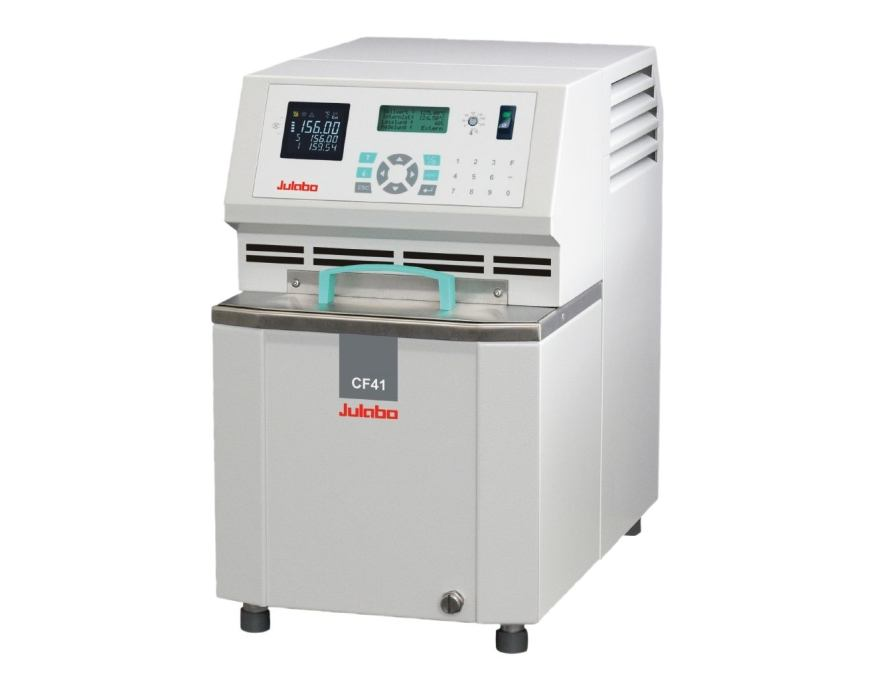 Cryo-Compact Circulator CF41 from JULABO view 1