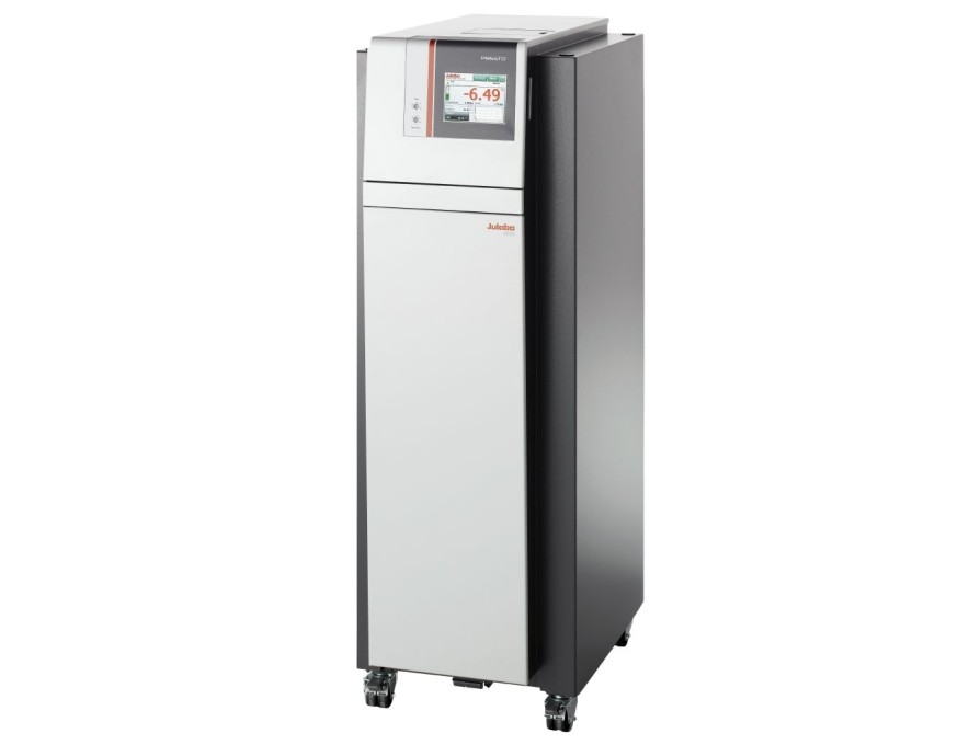 Process System PRESTO W80 from JULABO view 1
