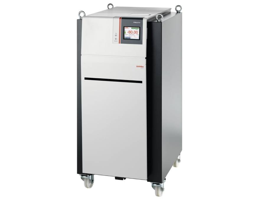 Process System PRESTO W85t from JULABO view 1
