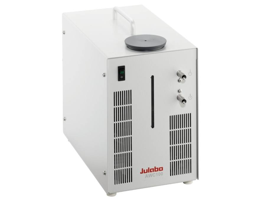 Air-to-Water Recirculating Cooler AWC100 from JULABO view 3