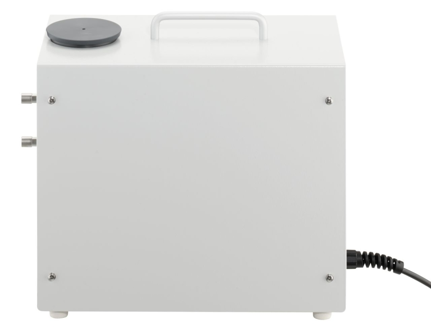 Air-to-Water Recirculating Cooler AWC100 from JULABO view 4