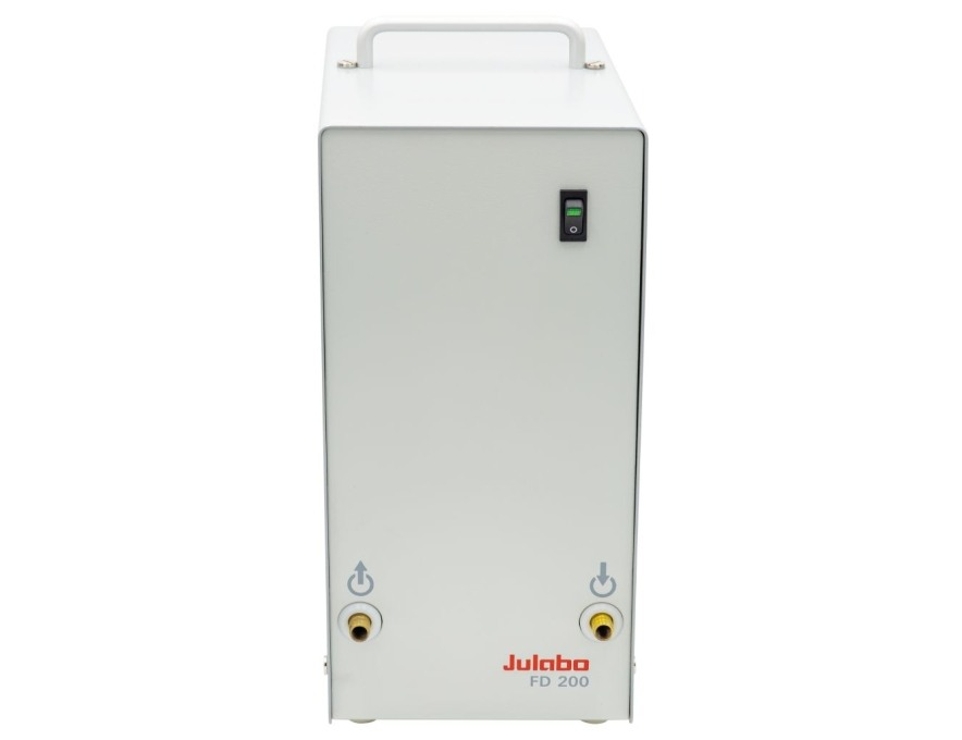 Flow-through Cooler FD200 from JULABO view 1